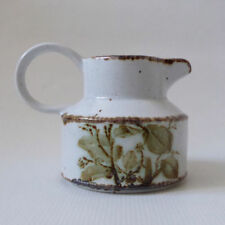 Green Leaves Midwinter Pottery Tableware