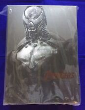 Hot Toys 1/6 The Avengers Chitauri Foot Soldier MMS226