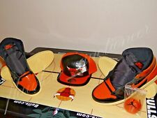 SHATTERED BACKBOARD 3.0 SNAPBACK HAT AIR JORDAN 1 OG HIGH MITCHELL AND NESS NBA