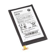 Genuine Motorola EB20 Battery For XT910 XT912 XT885 MT887 MB886 MT917 Droid Razr