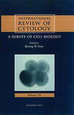 International Review of Cytology, Volume 176: A Survey of Cell Biology (Internat