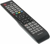 New EN-32961HS Remote Control for Hisense High Definition TV N42K391 N50K391