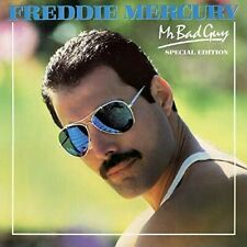 Freddie Mercury - Mr. Bad Guy [New Vinyl LP]