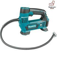 New Makita rechargeable air pump MP100DZ F/S from Japan