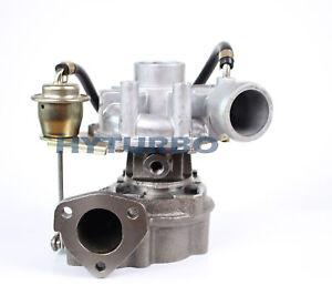 GCG Reman Turbo For Jeep Cherokee VM41B 2.5L 95-02 VA180086 35242061F 17770549F