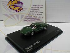 """Minichamps 877065722 # Porsche 904 GTS Baujahr 1964 in """" dunkelgrün """" 1:87"""