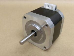 Pieza de Repuesto Motor Velocidad Gradual Pasos Anycubic Mega 3D Impresión CNC