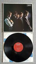 Rolling Stones-Rolling Stones-UK Issue LP on Box Decca Records-1964-LK 4605-MONO