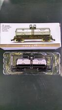 """SOUTHERN PACIFIC Toy Train Tanker~TANK CAR 3 1/2""""  New  IN BOX!"""