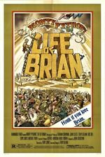 35mm Feature Film MONTY PYTHON'S LIFE OF BRIAN (1979) lowfade surround print