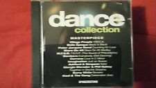 COMPILATION - DANCE COLLECTION. MASTERPIECE. EDIZIONE DEAGOSTINI. CD