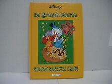 Le grandi storie Giovan Battista Carpi Capolavori Disney 12 Comic Art (BG04)