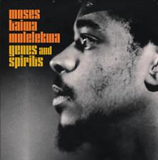Moses Taiwa Molelekwa 'Genes and Spirits' LPx2 african spiritual jazz matsuli