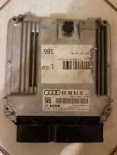 ECU ENGINE AUDI A6 2.0 TDI  ECU 03G906016MG