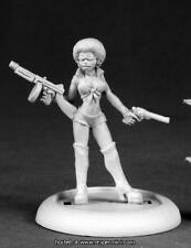 Reaper Miniature Dark Haven Legend Cleo Greene Mod Heroine RPR 50194