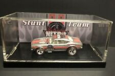"Hot Wheels 67' Camaro ""Stunt Team� By Bryan Pope Of Pope Designs Rare!"
