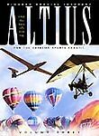 Altius On Air Extreme Sports Volume 3 (DVD, 1999)