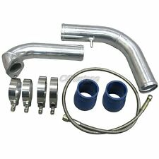 CX TURBO Charger Install Kit J Pipe + Oil Feeding For Eclipse Talon Laser 2G