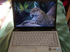 Toshiba Satellite M202 320GB HDD 2GB RAM Dual Core Fingerprint Reader…