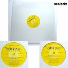 "CYNDI LAUPER SHINE 12"" SINGLE REMIX SEALED VINYL TRACY YOUNG"