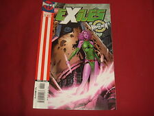 EXILES #70  House Of M X-Men Marvel Comics 2005 - NM