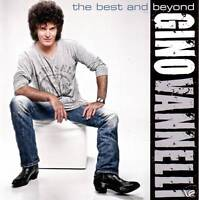 CD Gino Vannelli The Best And Beyond