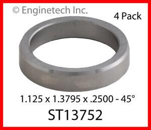 Enginetech Valve Seat ST13752