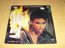 Nona Hendryx ‎– Keep It Confidential 12'' Maxi-single 45 RPM