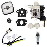 Carburetor For Zama RB-K84 HCA-265 HCA-266 PAS-265 PAS-266 PE-265 PE-265S PE-266