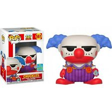Toy Story - Chuckles the Clown Pop! Vinyl Figure (2019 SDCC)