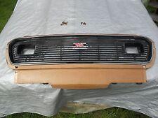 AMC Gremlin grill