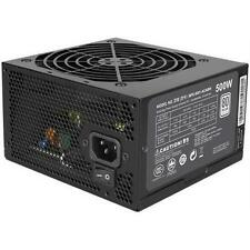 Coolermaster MPX-5001-ACAAW-US MasterWatt Lite 500W Full Range Power Supply