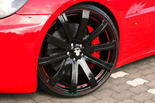 22 Zoll Ferrari California 458 Italia FF 599 Sommerräder Alufelgen Concave LXB