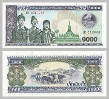 Laos / Lao 1000 Kip 2003 p32Ar2 unz.