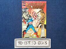 Marvel Comics 2099 A.D. Apocalipsis ESPAÑOL BUEN ESTADO