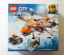 LEGO City 60193 - Arktis-Frachtflugzeug- Neu & OVP