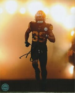 Minkah Fitzpatrick Pittsburgh Steelers Signed Autographed 8x10 Photo