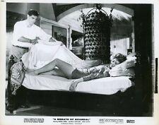 SEXY SOPHIA LOREN  JOHN GAVIN A BREATH OF SCANDAL 1960 VINTAGE PHOTO ORIGINAL #3