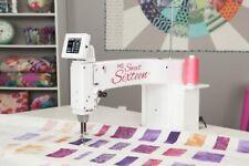 Handi Quilter Sweet Sixteen 16 with Tru-Stitch Stitch Regulation & Overlay