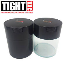 TIGHTVAC 800ml Coffeevac Air Tight Vacuum Pack Food Storage Container