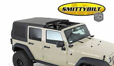 2007-2017 Jeep Wrangler JK Smittybilt Two Piece Hard Top fits 4 DOOR PN#518701