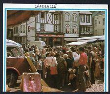 1976  --  JOUR DE MARCHE A LAMBALLE   3M179