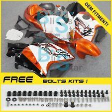 Fairings Bodywork Bolts screw Set For SUZUKI GSX-R1300 Hayabusa 1997-2007 139 J1