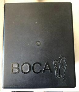 Boca Lemur-R