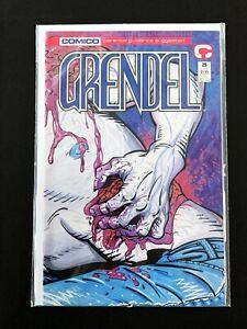 GRENDEL #29 COMICO COMICS 1989 NM+ 1ST SERIES (1986)
