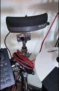 Roland BT-1 trigger bar, electronic drum trigger bar