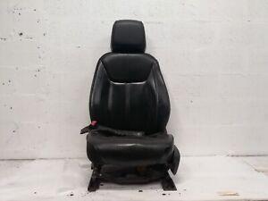 2012 chrysler 300c front left driver seat