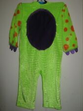 BABY/INFANT MONSTER COSTUME 9 -12 MONTHS NEW BNWT