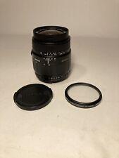 Sigma 28-80 mm f3.5-5.6 Aspherical Macro Lens For Nikon Cameras Multi-Coated
