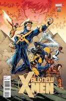 All-New X-Men #9 (Vol 2) Ken Lashley Connecting Variant